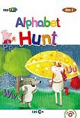 EBS 초목달 SUN1 Alphabet Hunt